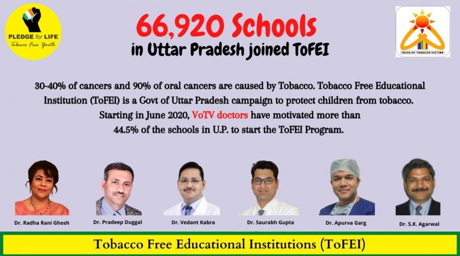 Tobacco Menace - Its bigger than images